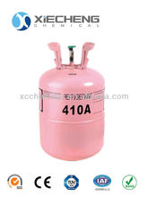 gas refrigerante r410a DOT certification cylinder