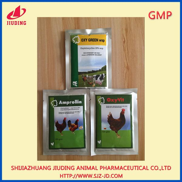 best quality Tylosin phosphate premix 8.8% powder for veterinary