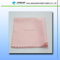 Factory contact lenses ultem eyeglass silk screen printing microfiber cleaning cloth
