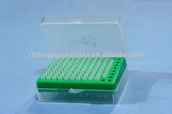 10ul micro pipette tip with box