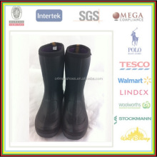 Men Women Kids Neoprene rubber Rain boots Gum Boots