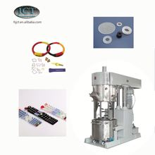 JCT silicon controlled rectifier planetary mixer
