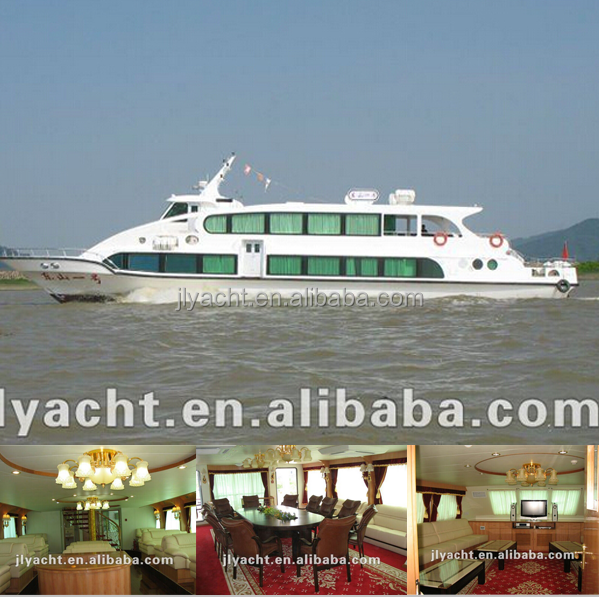 JL31.6m Sightseeing Passenger ferry boat for sale
