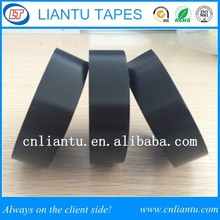non flammable insulation pvc adhesive tape--0.13mmx19mmx20m