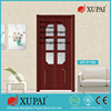 2016 Hot Sale Wooden Pvc Doors