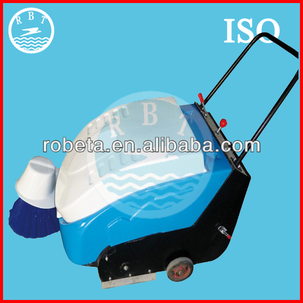 Robeta home use floor sweeper