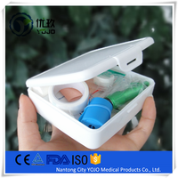 China Supplier 2016 Medical Emergency Car Accident First Aid Kit
