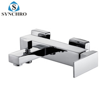 SKL-1480 China faucet complete bathroom set shower and bathtub faucet