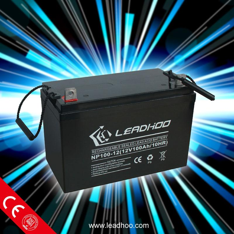 Solar system lead acid storage 12v 100ah 150Ah 200Ah 250Ah solar battery