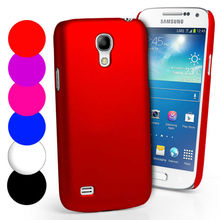 Color oil paiting phone housing for samsung s4 mini