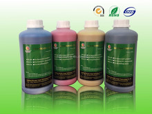 1L Package CMYK eco-solvent ink dx5 dx7