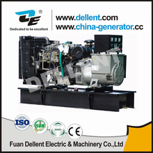 100kva 80kw silent type diesel generator with cummins engine