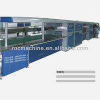 Double-layer infrared shoe assembly line equipment/foorwear productiong line price