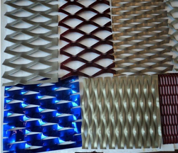 @$* expanded metal mesh high quality china manufacture supply