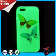 Factory cost various transparent silicone phone case