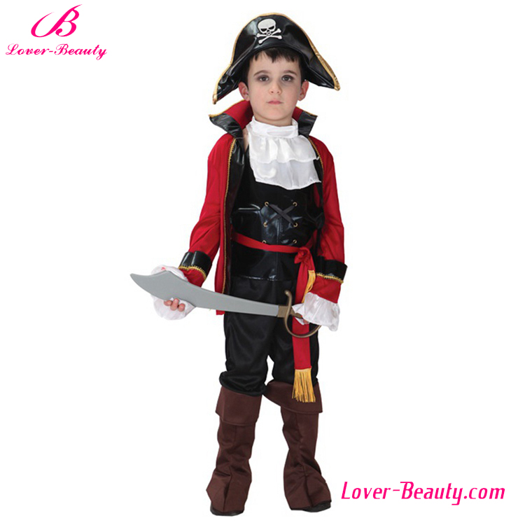 suppliers wholesale cheap pirate halloween