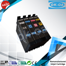 New product! Remanufactured ink cartridge for Epson T0711-T0714