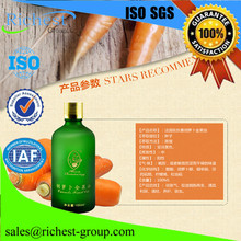 Natural Carrot seed oil 99% /CAS 8015-88-1