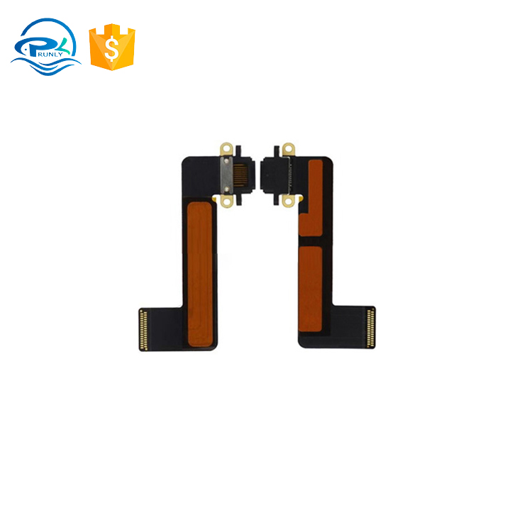 New Replacement dock connector flex for iPad Mini charging port flex cable