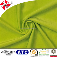 top textile 4 way elastine shiny lycra nylon spandex stretch fabric
