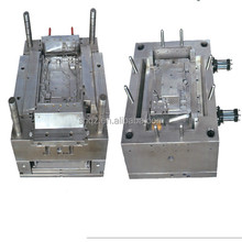 Printer spare components plastic injection mould suppliers