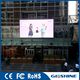 Gloshine Hot Sell P6 Outdoor led display board price with waterproof cabinet