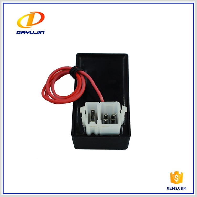 New Arrival Motorcycle CDI CH125 For Yamaha Motorcycle Parts