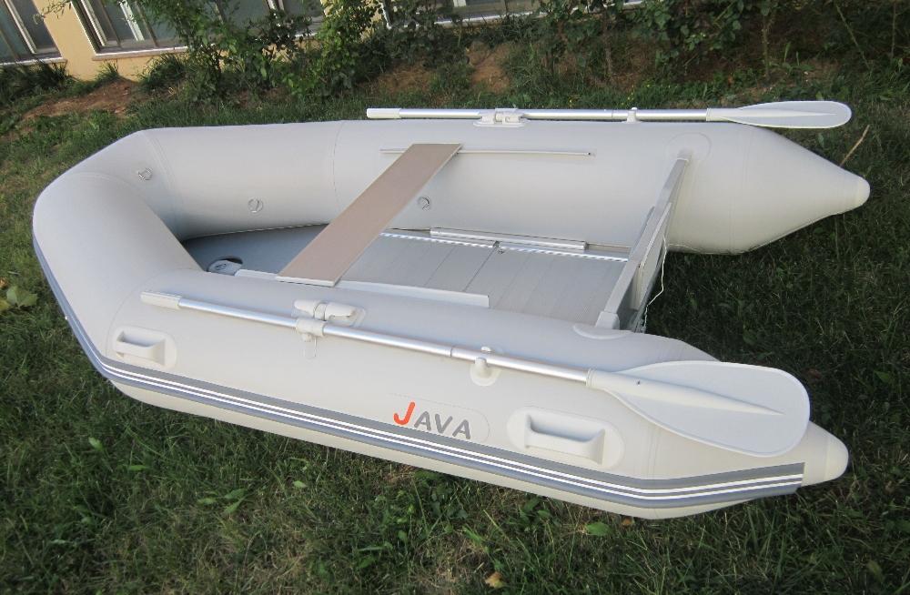 лучшая маленькая лодка пвх