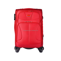 Quality guaranteed luggage bag high quality trolley case, hot selling Travel luggage