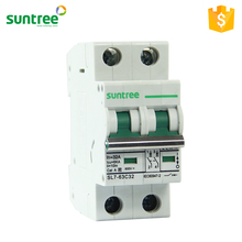 SL7-63 Hot Sell L7 PV DC 3P 750V 40A Circuit Breaker MCB for Solar Power System