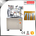 Plastic Tube Filling And Sealing Machine For Cream/lotion