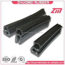 Co-Extruded Steel Reinforced Rubber Seal Strip Gasket