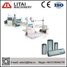 PP plastic sheet roller making machine for thermoforming machine forming cup/container/tray/bowl/plate