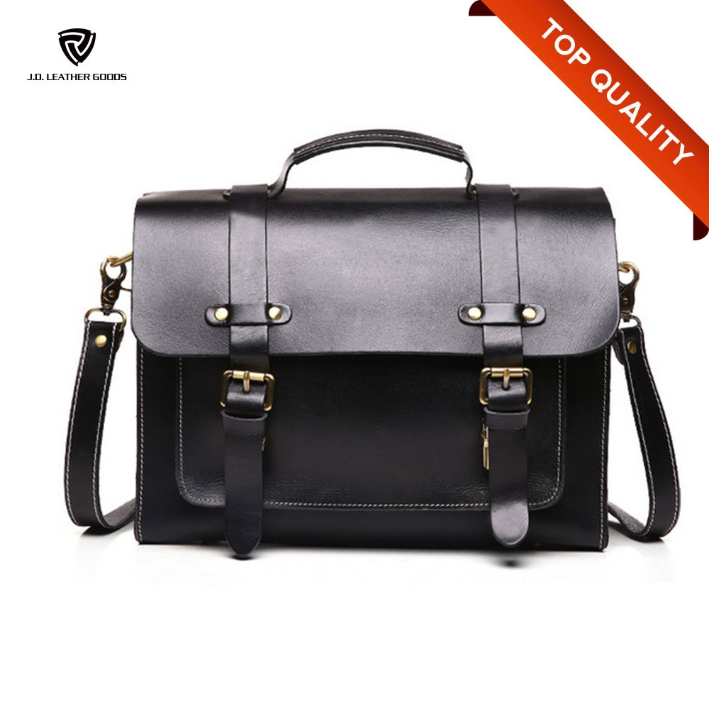 2016 New Design Fashion Ladies Genuine Italian Leather Bag Wholesale