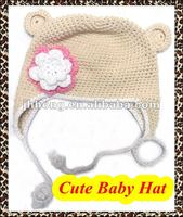 wholesale STOCK crochet baby hat