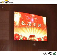 Hot Sale New Product front service P3 Full color truck mobile advertising led display