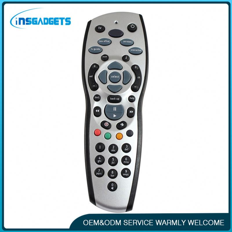 Lcd tv remote control ,h0tgg universal remote control 2.4g air mouse for sale