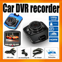 FHD 1080P in car HD Dashcam with HDMI Output G Sensor and Motion Detect