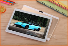 "10""4G android 6.0 octa core tablet pc with dual sim HD camera 64GB ROM"