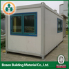 prefabricated ready made house container buildings prices