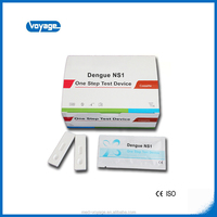 Hot sale rapid diagnostic dengue NS1 test kit with FDA approved