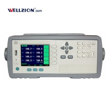 AT4532,32 channels industrial temperature instruments meter recorder