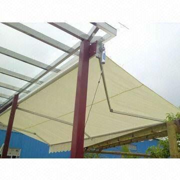 Solare tende da sole tenda a motore motorizzato tenda for Finestra motorizzata prezzo