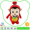 Factory Driect Sale High Standard Competitive Price Personalized Plush Pattern Toys Monkey