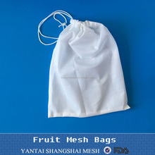 easy-to-see-through mesh polyester Produce Bags