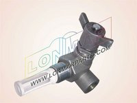 LM-TR10004 898580M91 MF TRACTOR PARTS MASSEY FERGUSON FUEL STOP VALVE ELECTRICAL PARTS