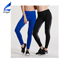 Fitness Sports Leggings Active Workout Sexy Yoga Gym Pants With Mesh