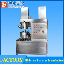 High quality stainless steel planetary mixer,double planetary mixer series