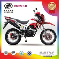 popular in South America hot sale Motorcycle Dirt bike adventure motorcycle