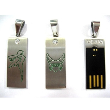 Jewelry Styles USB Flash Drive
